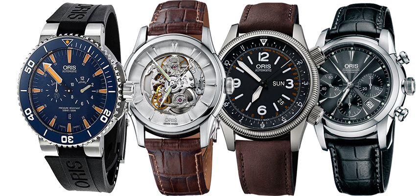 Oris Replica Watches