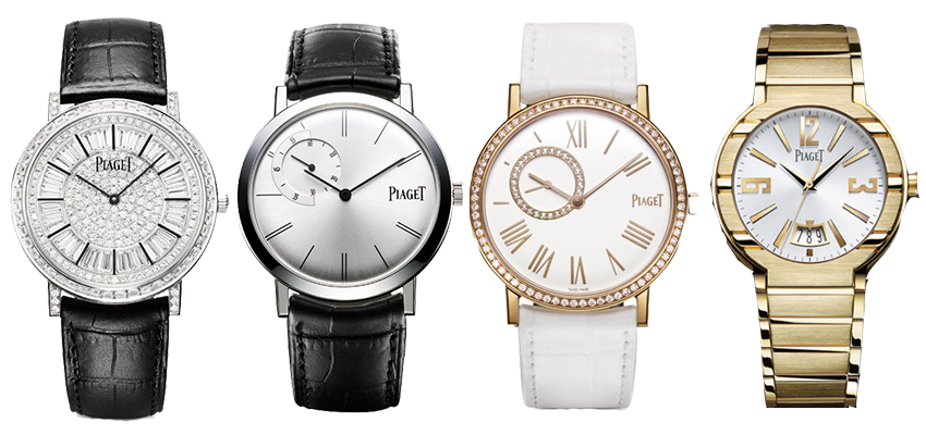 Piaget Replica Watches